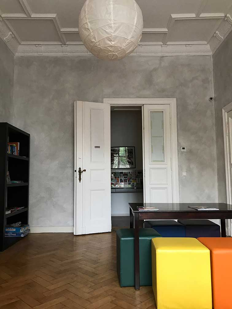 GAY HOSTEL REVIEW BERLIN GERMANY Designing Life