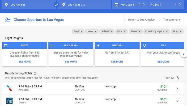 Can You Do Las Vegas On A Budget Last Minute Designing Life