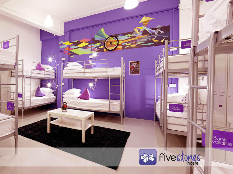 Why are Hostels Better Than ANY Hotel!? - Designing Life